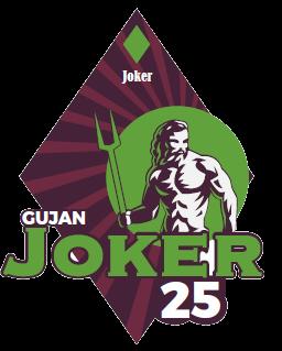 Gujan Joker 25