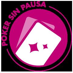 Poker Sin Pausa