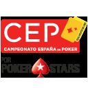 NL - Campeonato España de Poker Peralada - Satelite CEP Rebuys