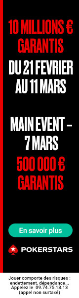 PokerStars : Carnaval Series