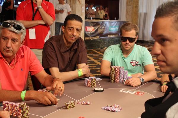 r u00e9sum u00e9    finale du partouche poker tour saison 2   day 4