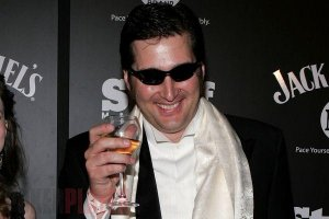 Phil Hellmuth champagne