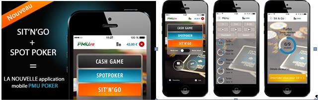 Play PokerStars on your iPad