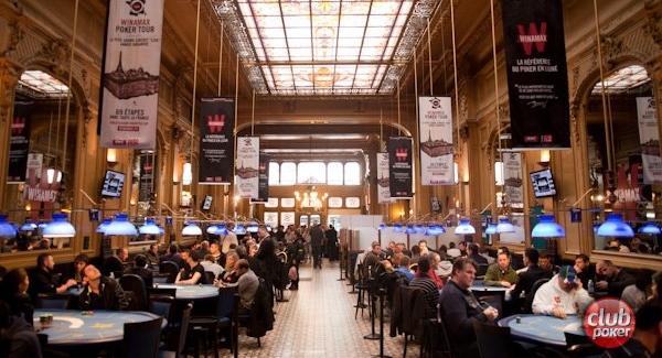 les meilleures salles de poker en casino en france