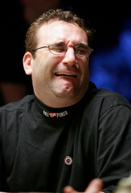 Crying Matusow