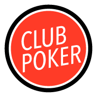 Logo Club Poker v6