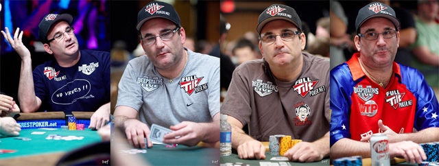 Mike Matusow : panorama