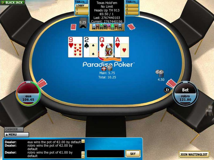 Poker americain gratuit ligne poker red kings