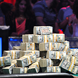 side events wsop Winamax