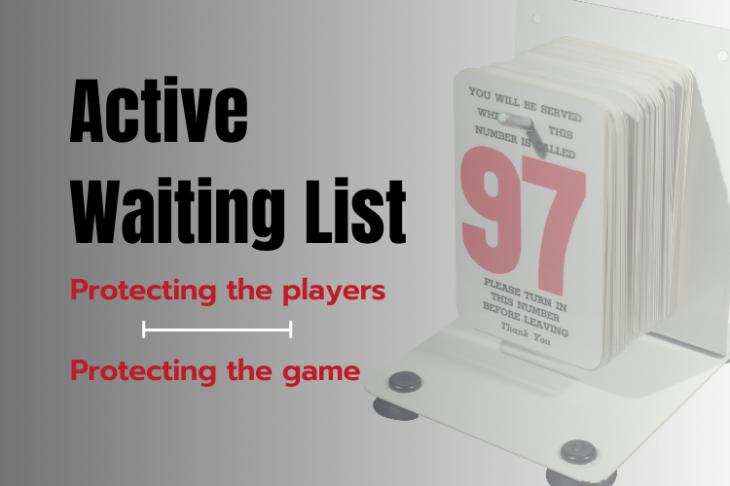 Listes d'attente actives : l'autre solution de PokerStars au problème du bumhunting