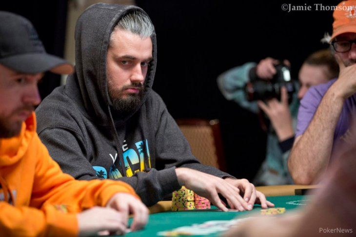 WSOP : Alain Alinat en table finale du 3 000 $ Limit Hold'em Six-Handed