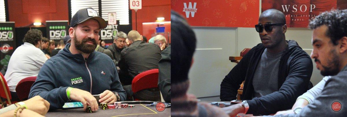 Club Poker Radio S14E22 avec Alexandre Réard et Kalidou Sow