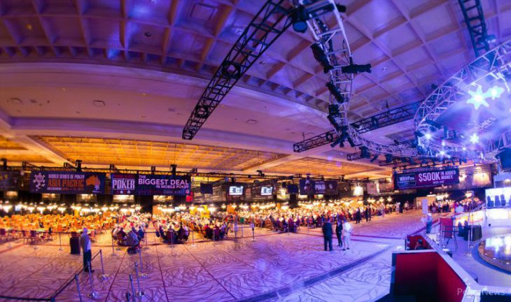 World Series Of Poker Online : le Main Event vers un overlay ?