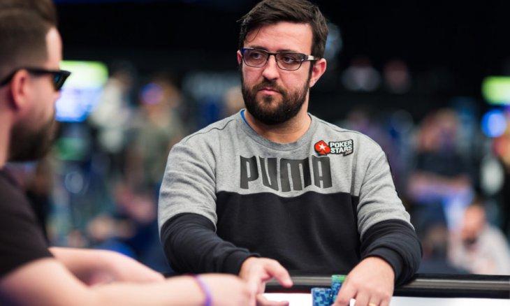 Furia : André Akkari en trait d'union entre PokerStars et l'eSport