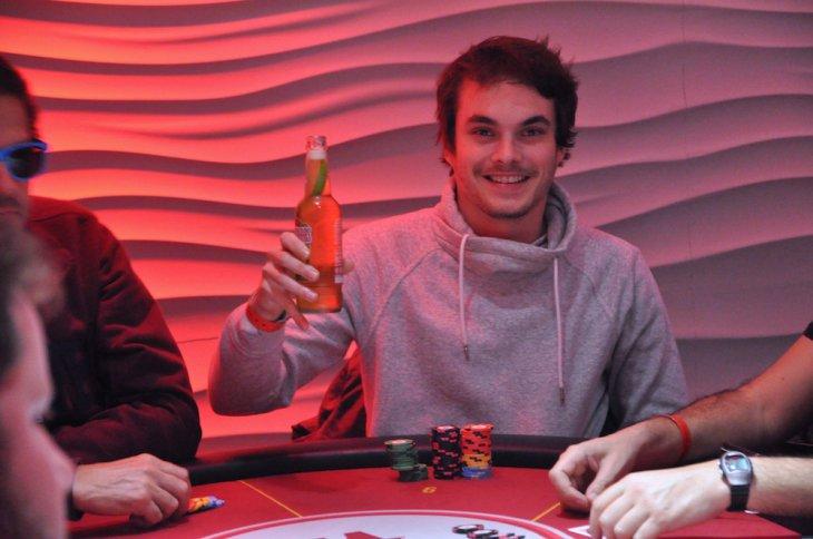 WSOP Online : belles places d'honneur pour Arnaud Enselme et Michael Schwartz