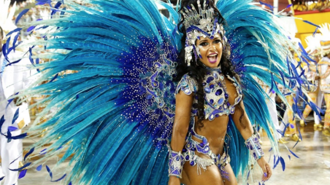 Carnaval Series de PokerStars : sur un air de samba