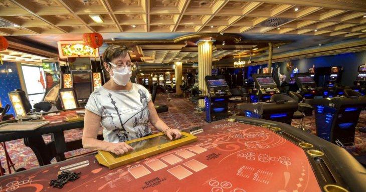 Crise sanitaire : quel impact sur la fréquentation des casinos français ?