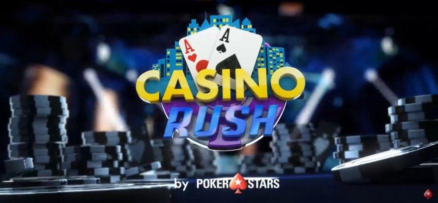 Club Poker Pokerstars Casino
