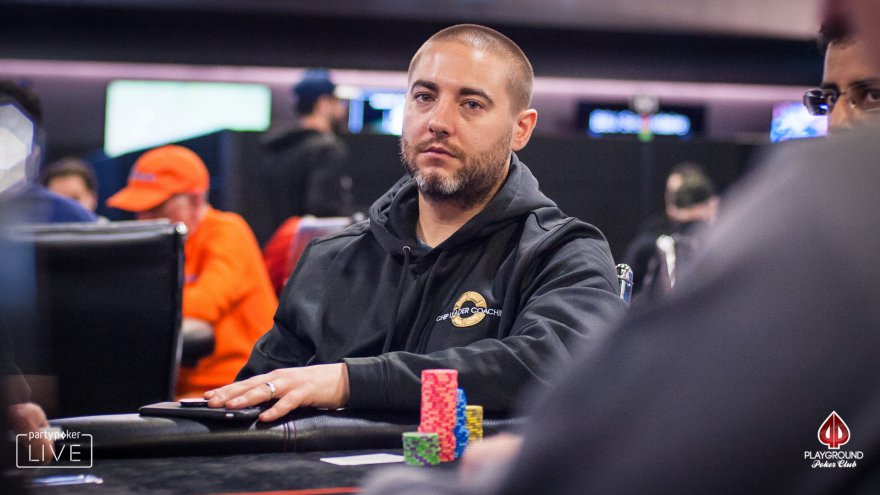 Chance Kornuth : interview d'un double champion WSOP