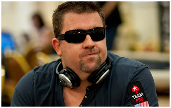 Chris Moneymaker et la gestion prudente de son trésor de guerre