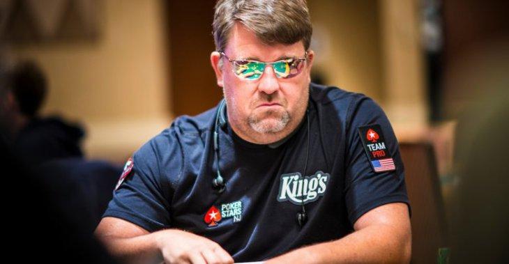 Team PokerStars : une page se tourne pour Chris Moneymaker et Kalidou Sow