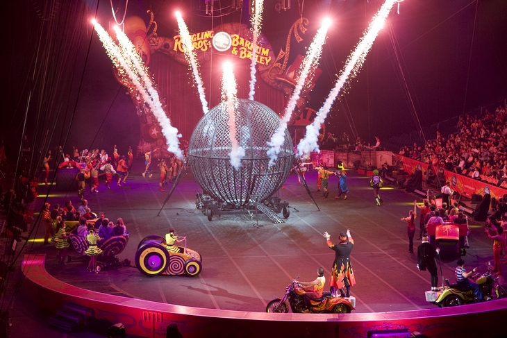 Winamax Circus : le feu d'artifice final sur Winamax TV