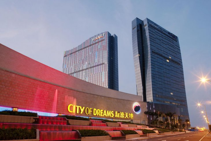 City of Dreams : PokerStars perd son ancrage à Macao