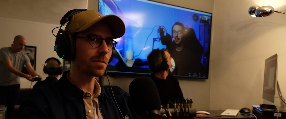 Club Poker Radio S14E07 avec Fredydruger et ImsoApi