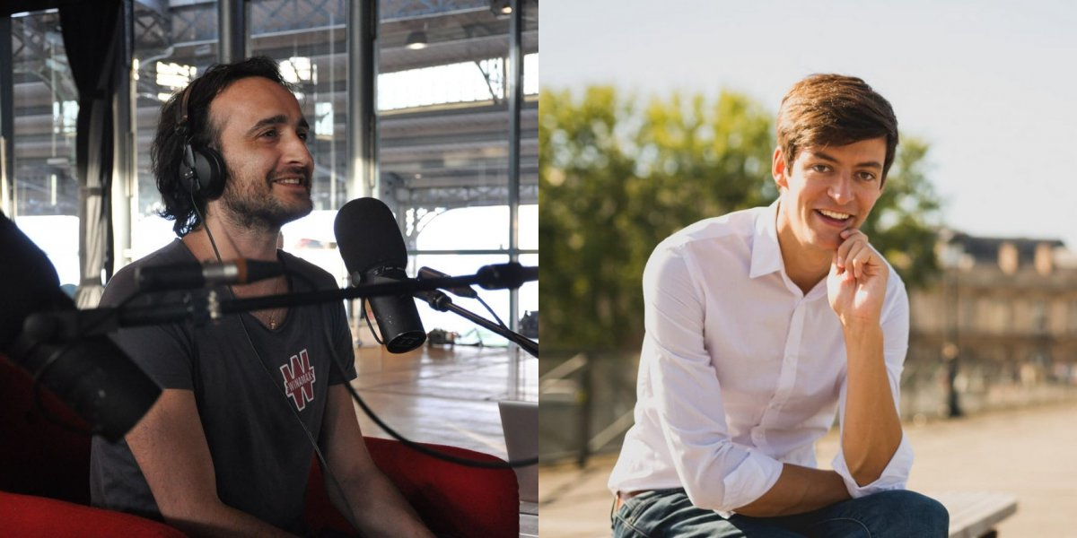 Club Poker Radio S14E08 avec Davidi Kitai et Louis-Augustin Calonne