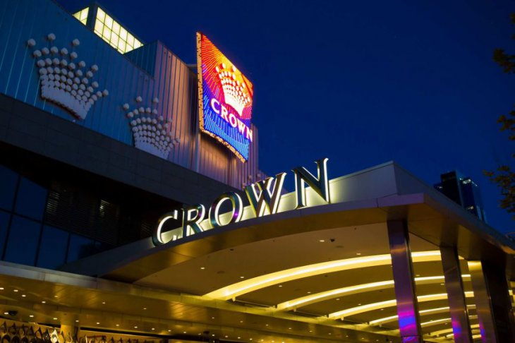 Soupçons de blanchiment d'argent : Crown Resorts dans la tourmente