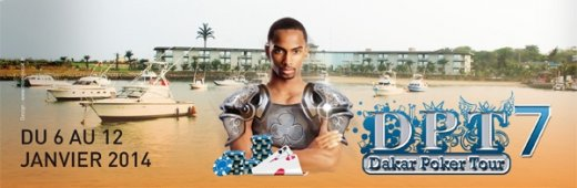 Dakar Poker Tour