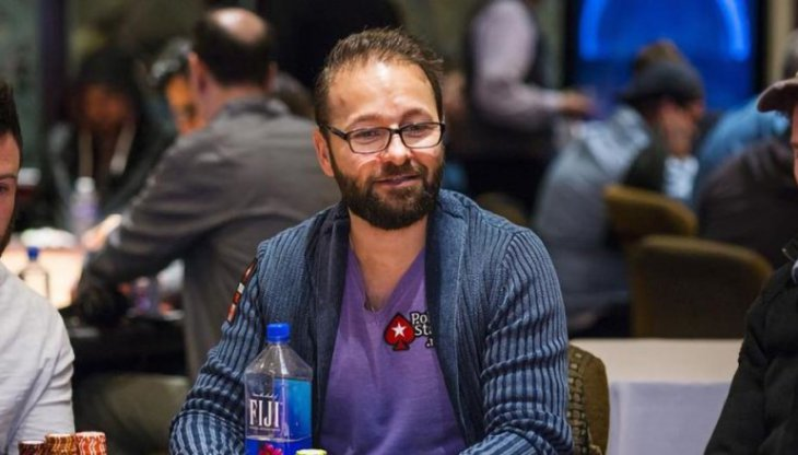 WSOP Player of the Year : la passe de trois pour Daniel Negreanu