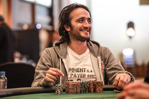 Davidi Kitai vainqueur du GGPoker Super MILLION$