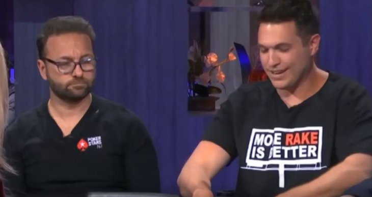Doug Polk vs Daniel Negreanu : le heads up aura bien lieu