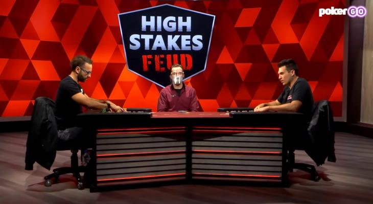 Doug Polk vs Daniel Negreanu : le replay des premières joutes