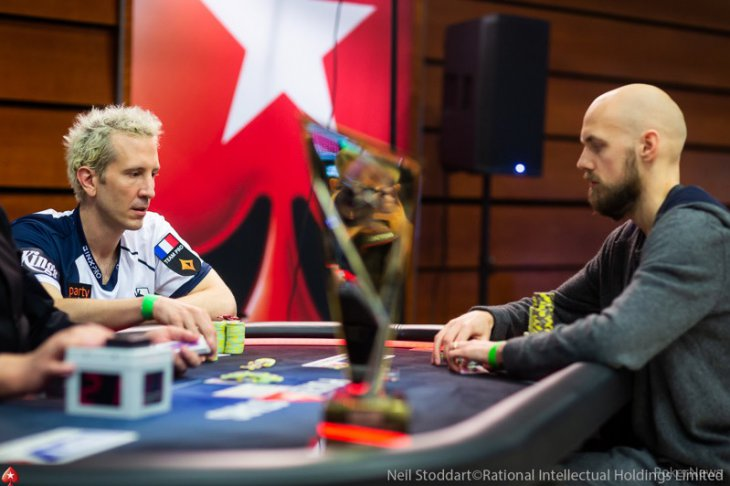 EPT Prague : ElkY runner up du Super High Roller