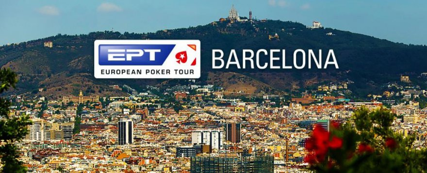 EPT Barcelone : le coverage du Main Event sur Club Poker