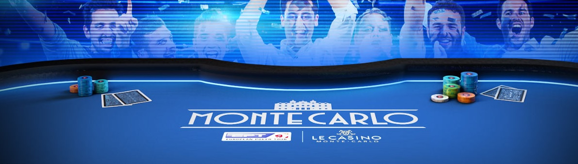 EPT Monte Carlo : le coverage du Main Event sur Club Poker