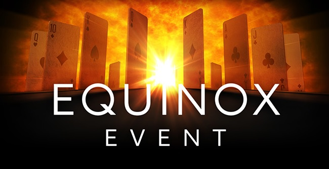 Equinox Event PS