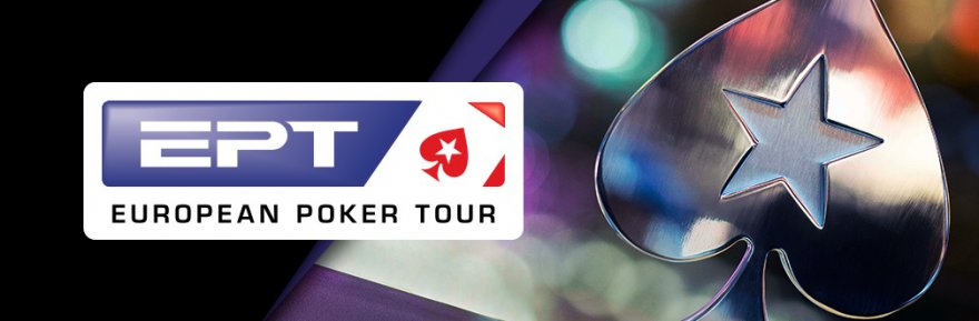 PokerStars officialise le retour de l'European Poker Tour en 2018