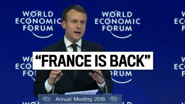 SECOOP 2020 : La France de retour aux avants-postes