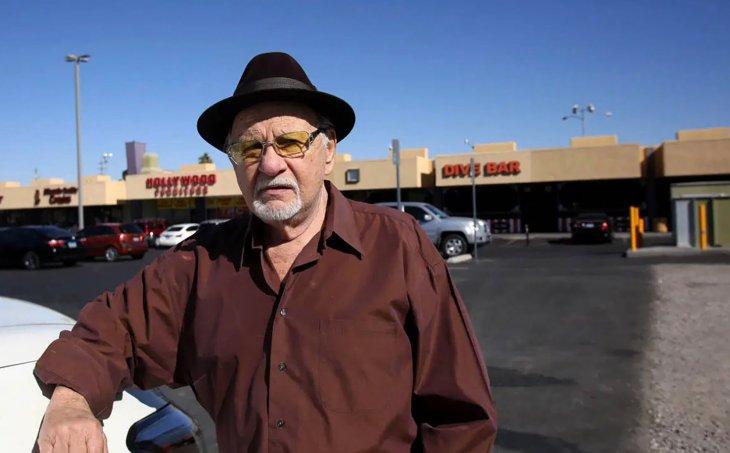 Frank Cullotta : mort d'une figure historique de la mafia de Vegas