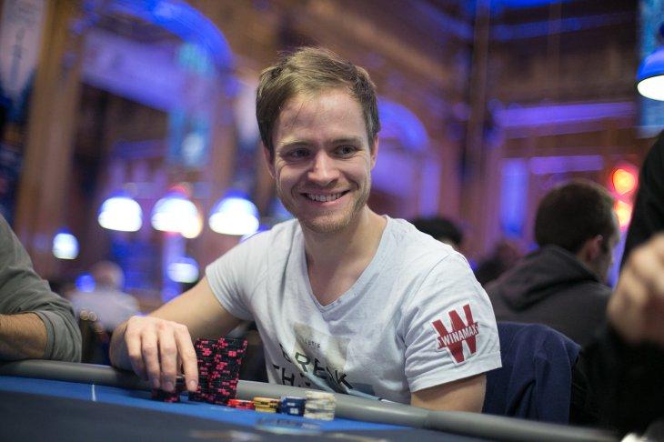 Club Poker Radio S14E19 avec François Pirault, Laurent Delbrel et Robert Kuhn