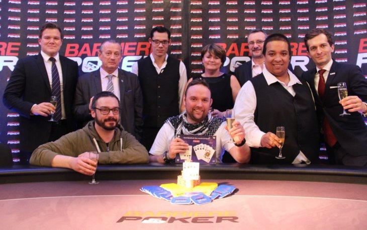 Poker bordeaux barriere beat slot machines online