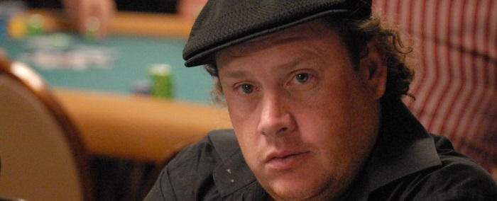 Gavin Smith : le poker canadien perd l'un des siens