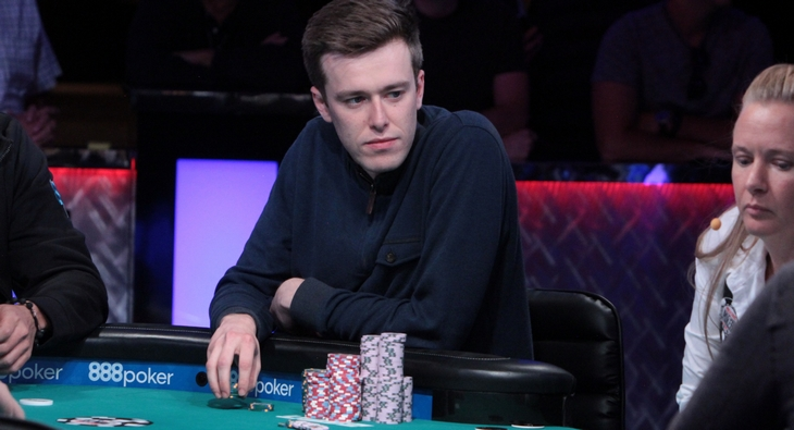 Le November Nine Gordon Vayo poursuit PokerStars en justice