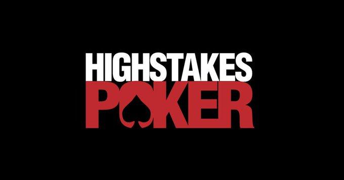 High Stakes Poker : reprise des enregistrements autour d'un beau casting
