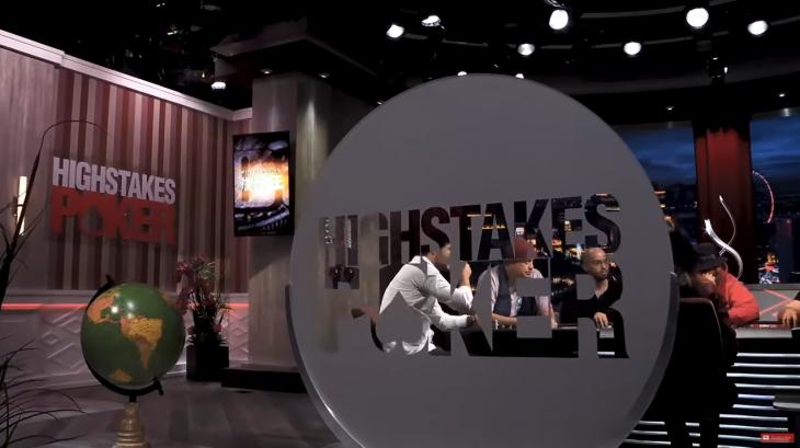 High Stakes Poker : Gabe Kaplan et AJ Benza de retour aux commentaires