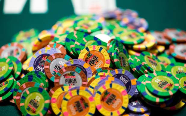WSOP 2019 : un Mini Main Event et un Colossus repensé