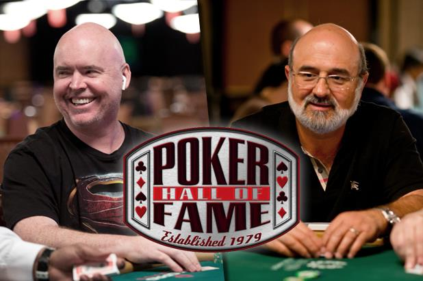 Poker Hall of Fame : au tour de John Hennigan et Mori Eskandani